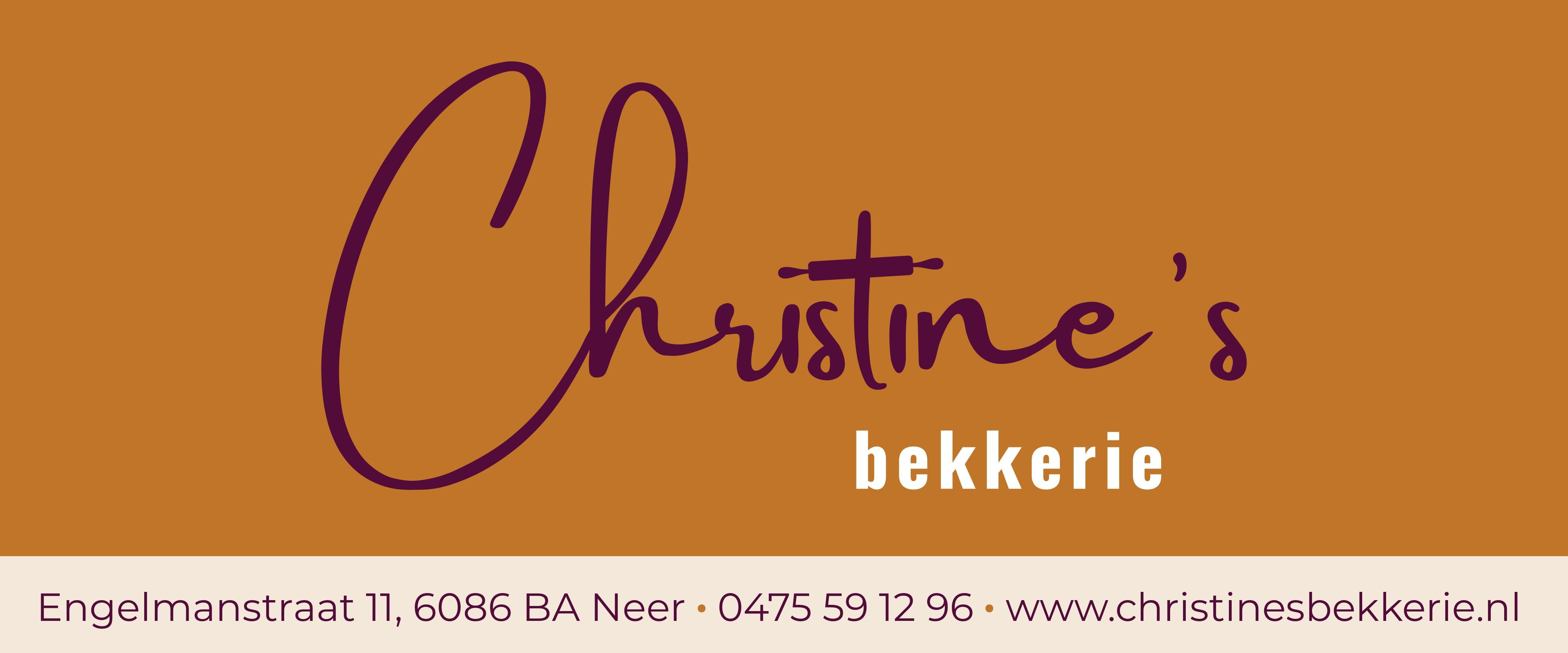 Bakkerij Christien