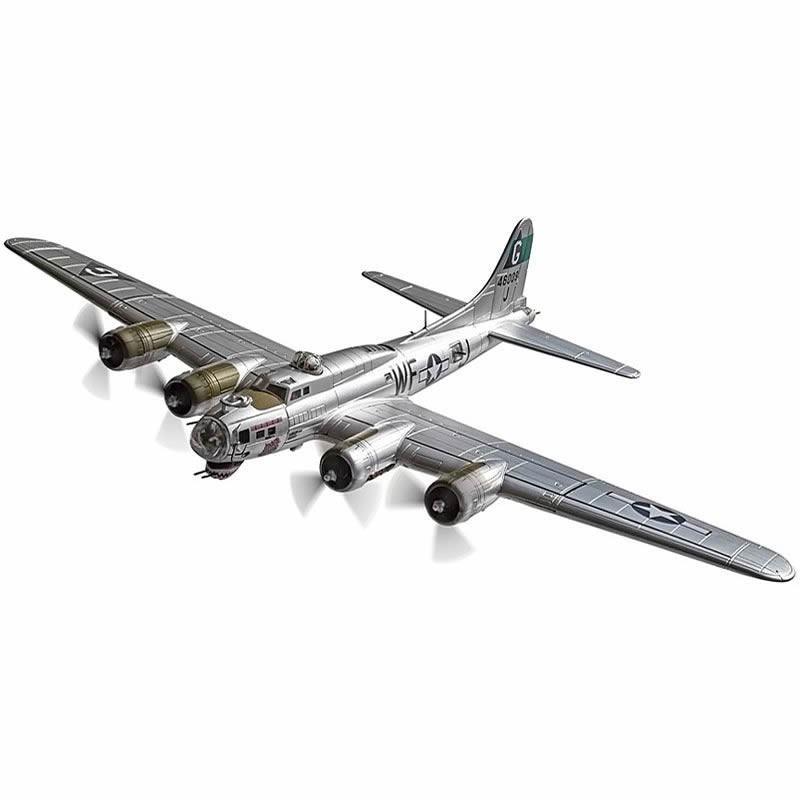 B17 USAAF