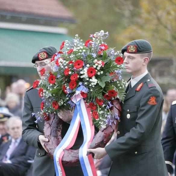 Commemoration 2006
