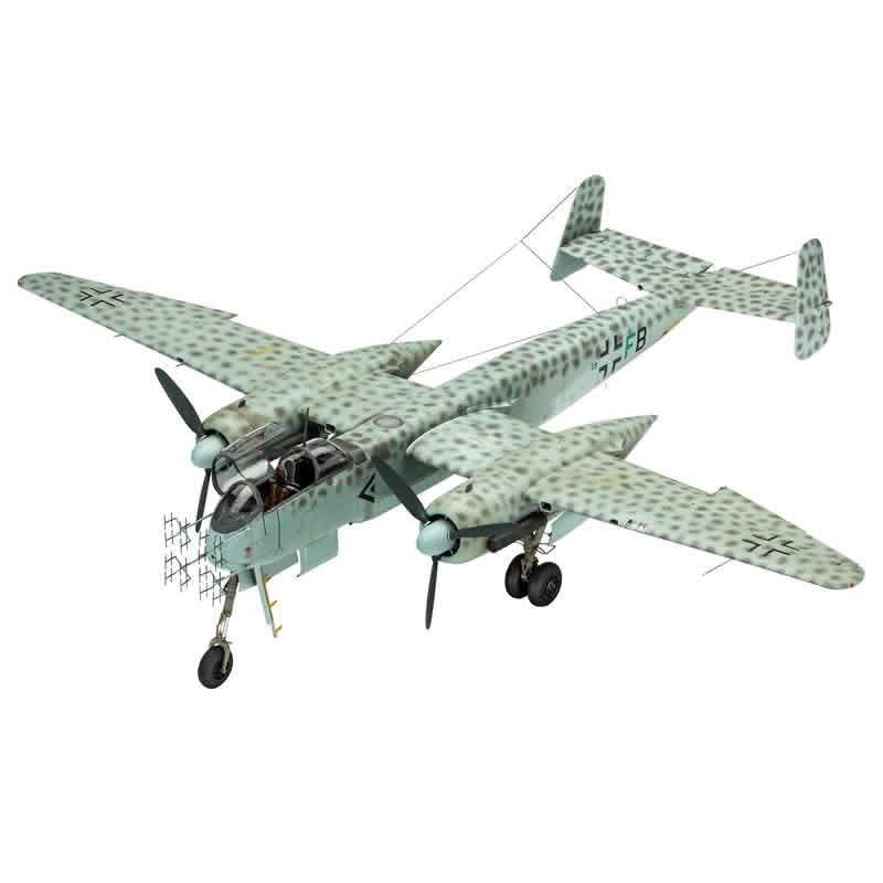 Heinkel 219