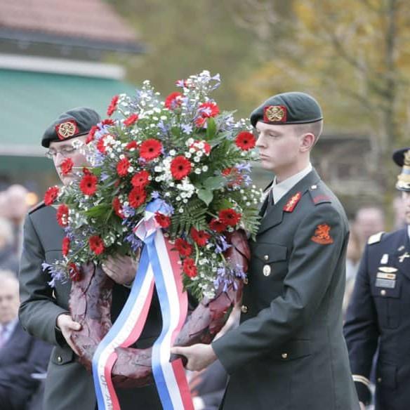 Gedenken 2006