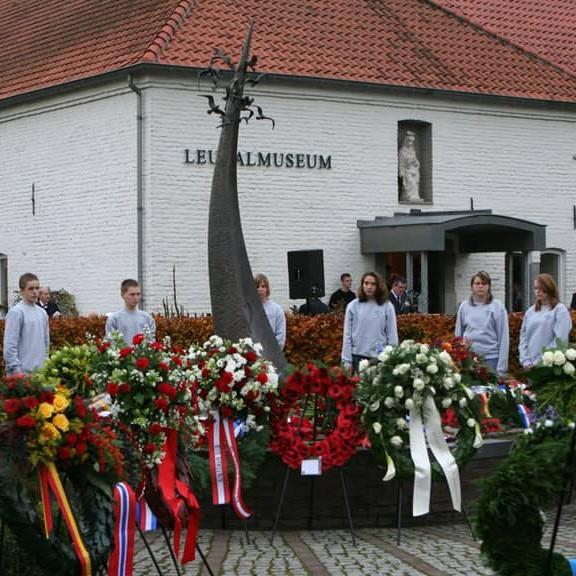 Herdenking 2006