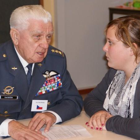 Col. Emil Bocek