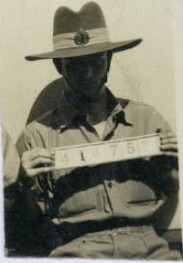 Edgar Barwood Brown