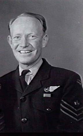 Alexander Douglas Finlayson DFM