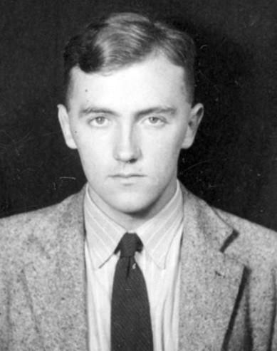 Douglas Graham Garde