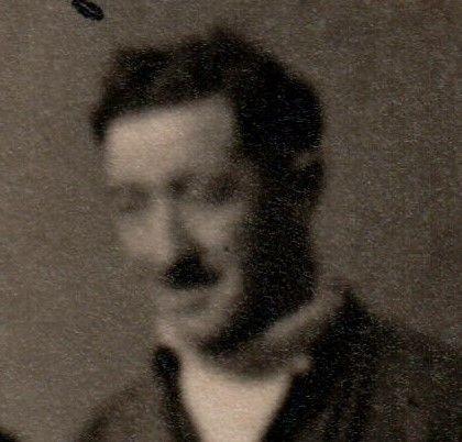 Thomas Lavenham Spring