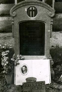 Marcel Delhotte