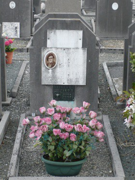 Jean Mureau