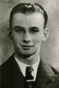Marcel Racour