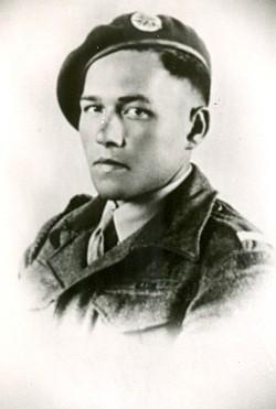 Alfred Verhaegen