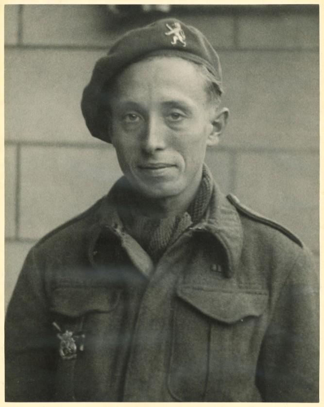 Roger van den Daele