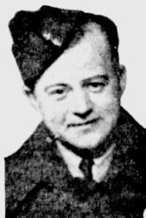 George Henderson Pepper Buchanan