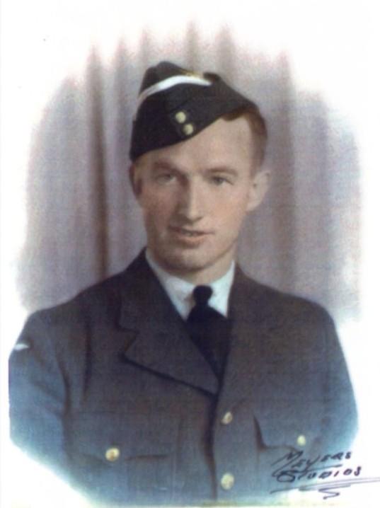 Arthur Grant  Longwell