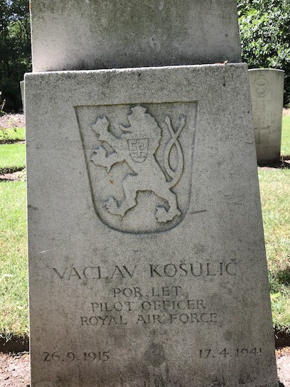 Vaclav Kosulic