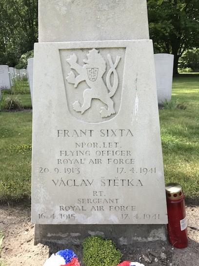 Frank Sixta