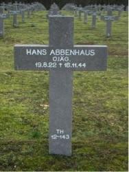 Hans Bernhard Abbenhaus