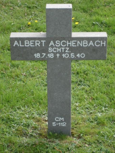 Albert Aschenbach