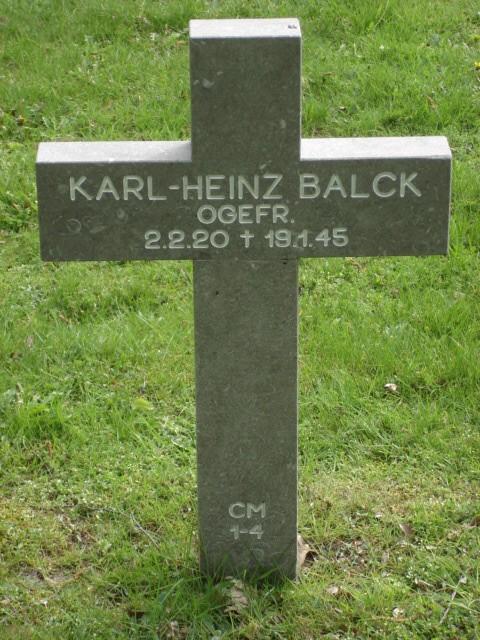Karl-Heinz Balck