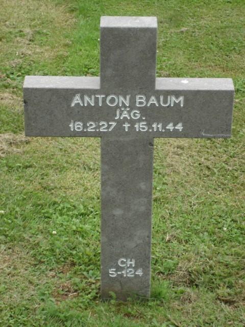 Anton Baum