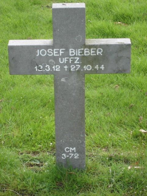 Josef Bieber
