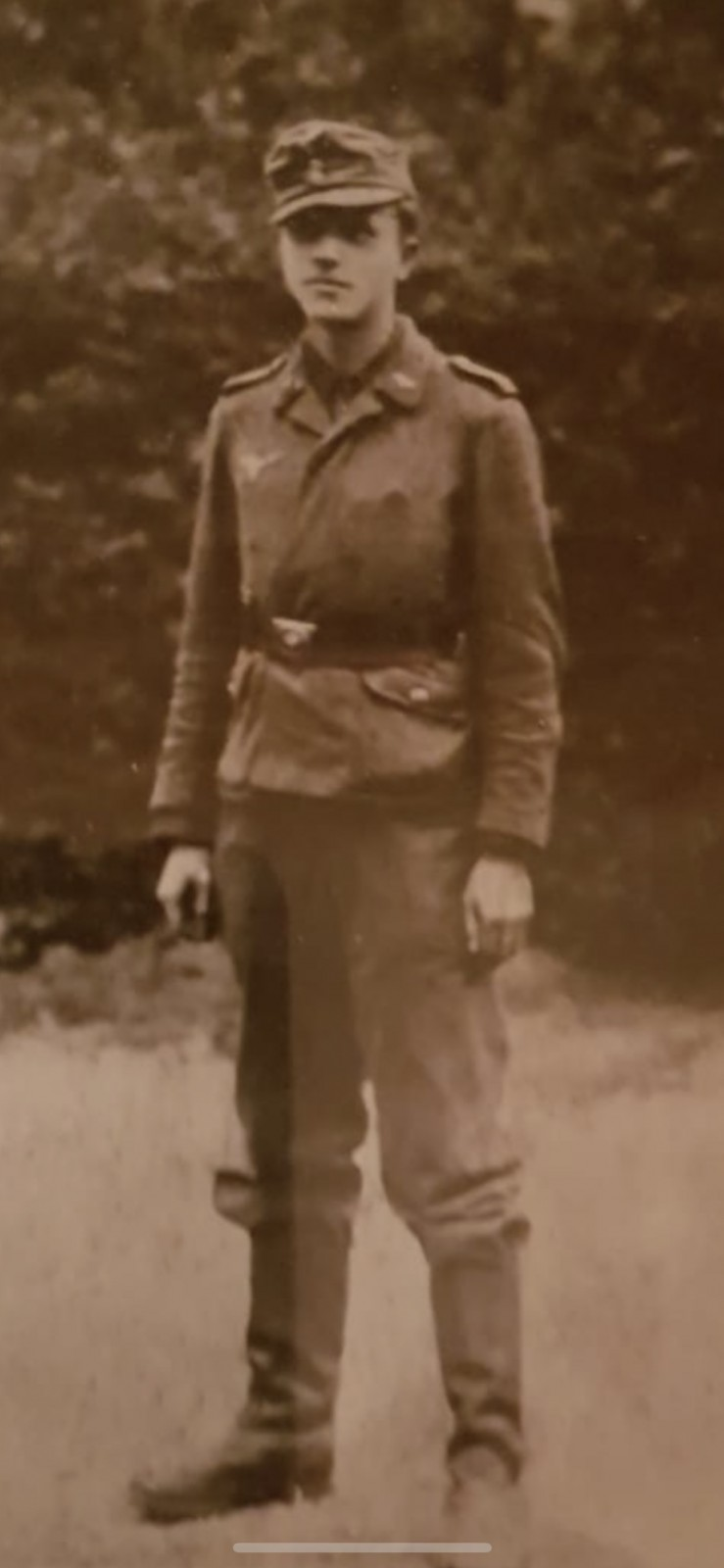 Heinz Emil Fritz Brassinne