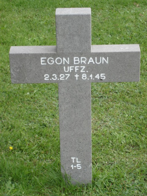 Egon Braun