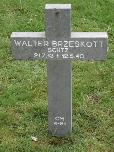 Walter Brzeskott