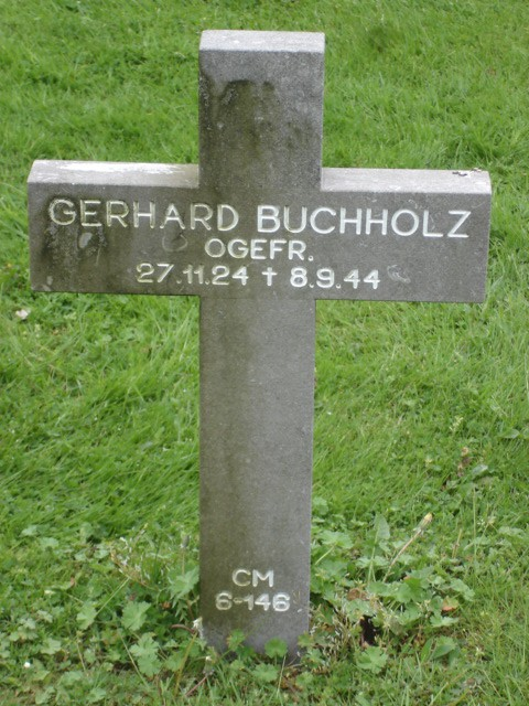 Gerhard Buchholz