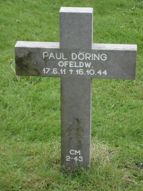 Paul Döring