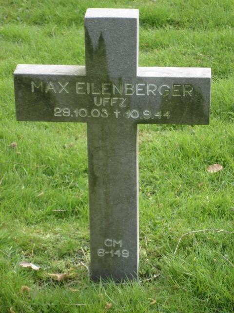 Max Eilenberger