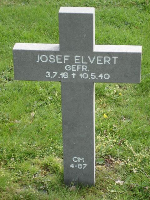 Josef Elvert