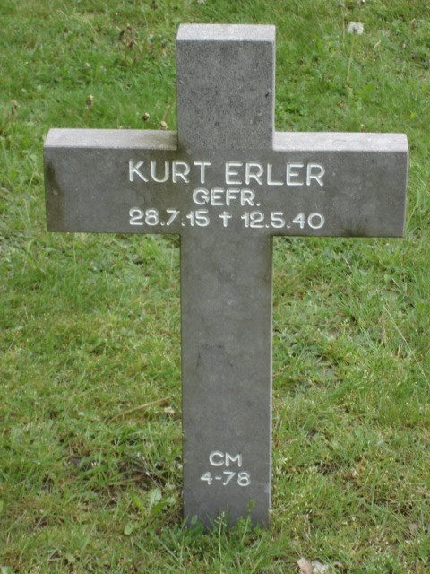 Kurt Erler