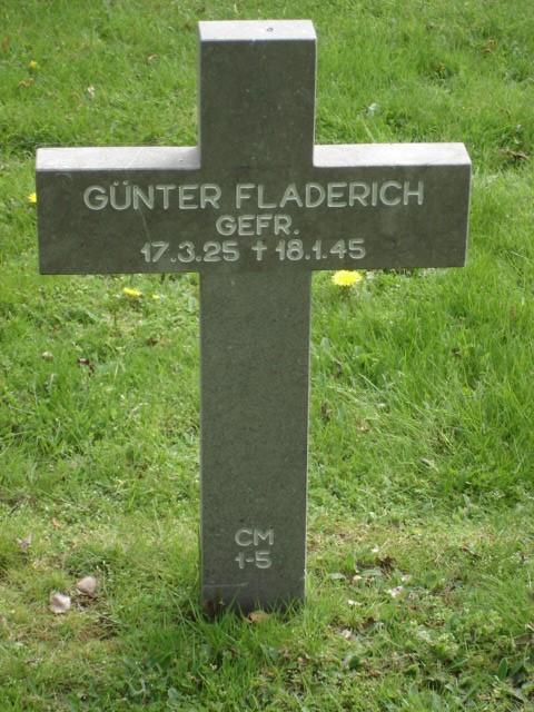Günter Fladerich