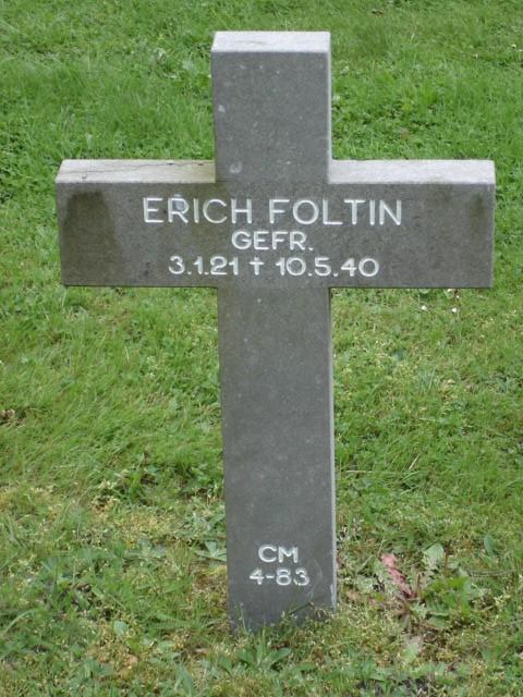 Erich Foltin