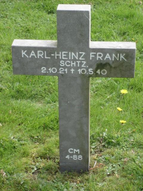 Karl-Heinz Frank