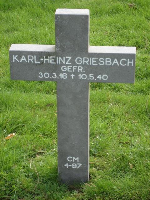 Karl-Heinz Griesbach