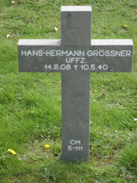 Hans-Hermann Grössner