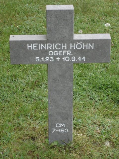 Heinrich Höhn