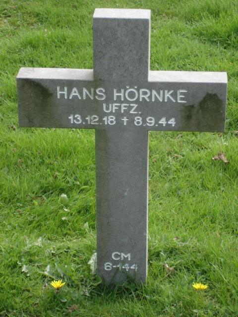 Hans Hörnke