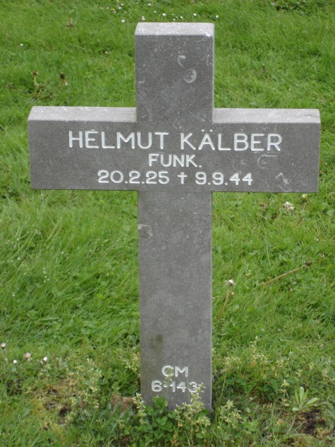 Helmut Kälber