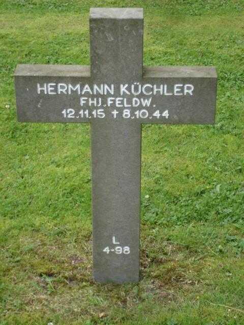Hermann Küchler