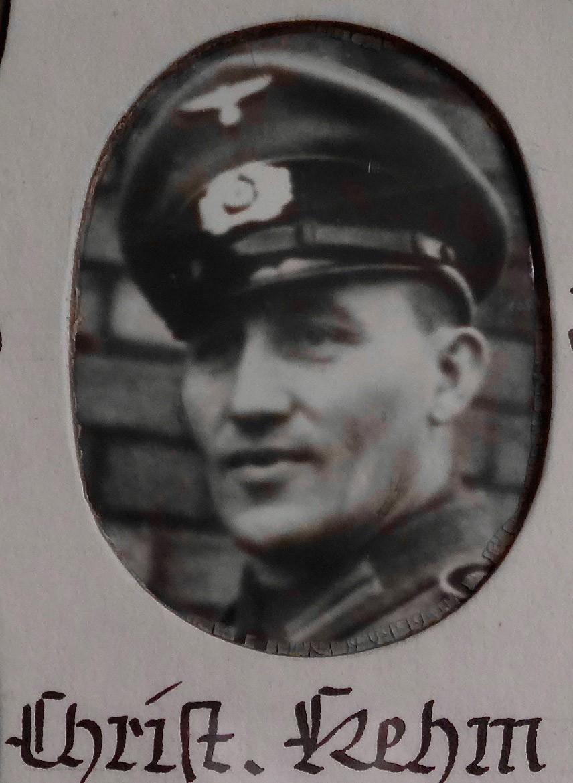 Christian Kehm