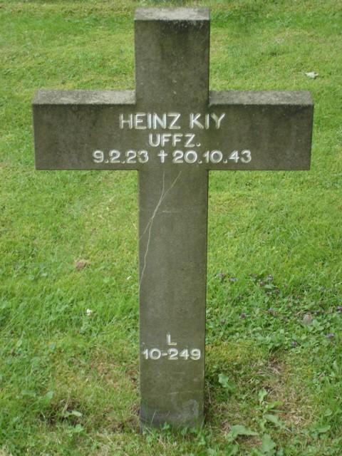 Heinz Kiy