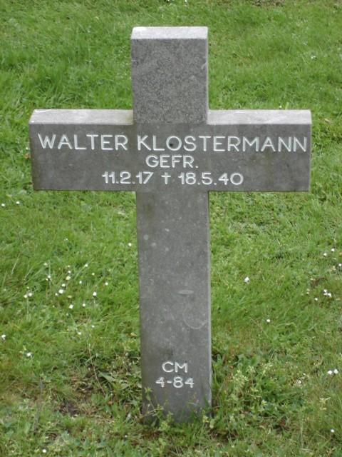 Walter Klosterman