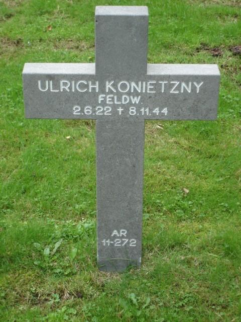 Ulrich Konietzny