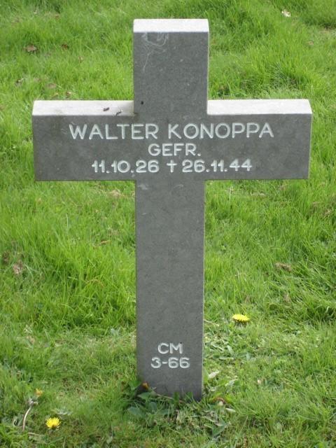 Walter Konoppa