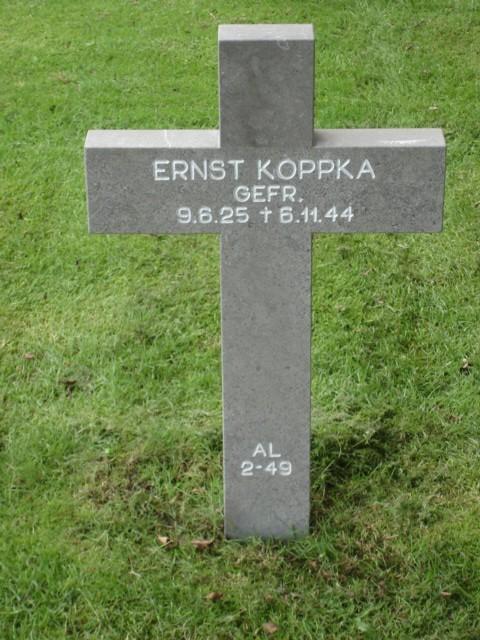 Ernst Koppka