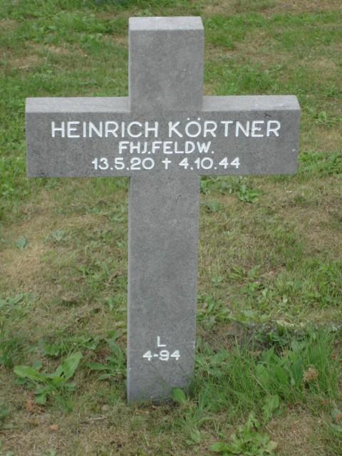 Heinrich Körtner