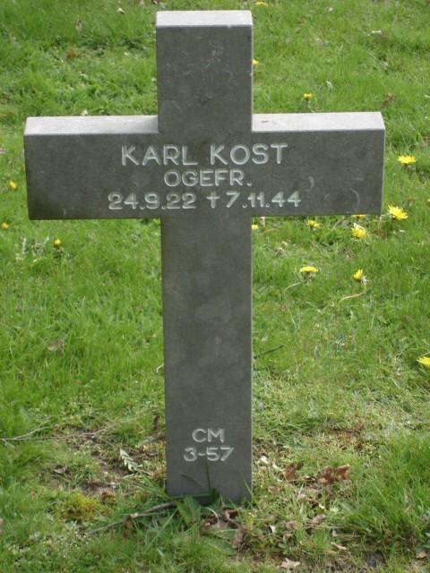 Karl Kost